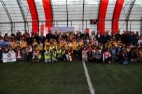 PSIKOMOTOR - Altıeylül'de 'Geleneksel Çocuk Oyunları' Şenliği Yapıldı