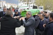 Eski Mucur İlçe Belediye Başkanı Arslan Son Yolculuğuna Uğurlandı