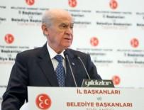 Bahçeli: İstanbul'da seçim tekrarı beka meselesidir