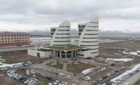 İHSAN DOĞRAMACI - Erzurum İl Sağlık Müdürlüğü Yeni Hizmet Binalarına Taşındı
