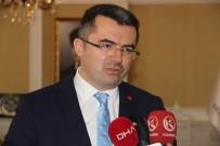 İSTISMAR - Erzurum Valiliğinden Kayıp Furkan İle İlgili Açıklama