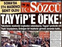 BEKİR BOZDAĞ - Kılıçdaroğlu'na yapılan saldırı sonrası akıllara o manşet geldi!