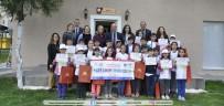Lider Çocuk Tarım Kampı 'Sıfır Atık' Temasıyla Gerçekleştirildi