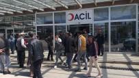 Şanlıurfa'da Silahlı Kavga Açıklaması 2'Si Ağır 4 Yaralı