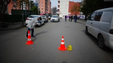 Pendik'te kahvehaneye silahlı saldırı