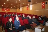 ET ÜRETİMİ - Samsun'da Yıllık 11 Bin Ton Et Üretiliyor