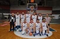 EFES PILSEN - Anadoluspor, Finale Yükseldi