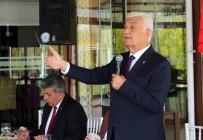 SÜLEYMAN GIRGIN - Büyükşehir Muğla'ya 2 Milyar 737 Milyonluk Yatırım Yapacak