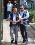 KAZIM ÖZALP - İranlı yankesiciler polisten kaçamadı
