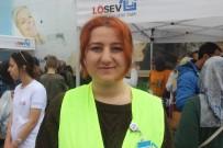 LÖSEV - LÖSEV İyilikler Tırı Kayseri'de