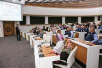 EMPOZE - Meram'da Hizmet İçi Eğitimler Devam Ediyor