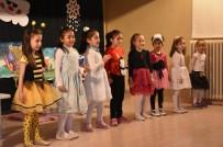 OKUMA BAYRAMI - Okuma Bayramı Programı Düzenlendi