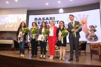 ELİF DEMİRCİ - Rol Model Kadınlar 'Kadın Zirvesi'nde Konuştu