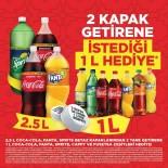 MANGO - Coca-Cola Ramazan Kampanyası