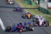 ALFA ROMEO - Formula 1'De Yeni Durak Azerbaycan