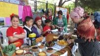 AYDIN DOĞAN - Hayat Bilgisi Dersinde 7 Bölge 7 Kültür Etkinliği İlgi Gördü