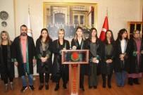 İSTISMAR - Malatya Barosundan 'Çocuk İstismarına' Tepki