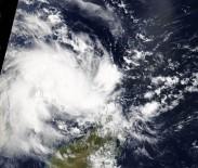 DELGADO - Mozambik'i Idai'den Sonra Kenneth Kasırgası Vurdu