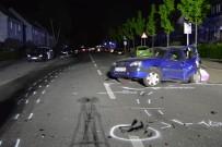 RANGE ROVER - Türk Annenin Ölümüne Neden Olan Alman Sürücü Aranıyor