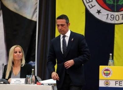 Ali Koç: 'Eski bir yönetici haciz işlemi yolladılar diye car car konuşuyor'