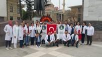 METİN YILDIZ - 'Eczane Teknisyenleri Ve Teknikerler Günü' Eskişehir'de Kutlandı