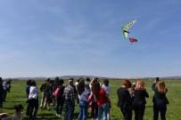KADIR BOZKURT - Eskişehir'de Havacılık Ve Bahar Festivali