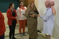 BİZ GELDİK - Safiye Soyman Erzurum'da Ehram Giydi