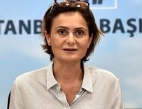 CHP - CHP'li Kaftancıoğlu'ndan skandal sözler