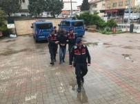 100 Metrelik Enerji Kablosu Çalan 2 Kişi Gözaltına Alındı