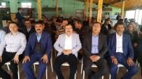 UĞUR AYDEMİR - Öner Açıklaması 'Çözümlerle Güçlenen, Güçlendikçe Kazandıran Bir Sendikayız'