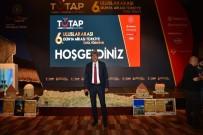 UNESCO - TUTAP'tan Başkan Kaplan'a Ödül