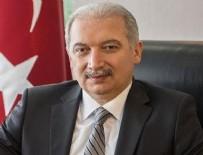 MEVLÜT UYSAL - Mevlüt Uysal'dan İmamoğlu'na cevap