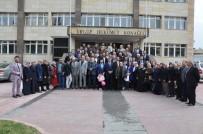 FAHRI YıLDıZ - Ürgüp Belediye Başkanı Aktürk, Mazbatasını Alarak Göreve Başladı