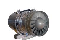 UÇAK MOTORU - Millî Uçak Motoru Ateşlendi