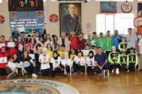 TÜRKAN SABANCı - Okul Sporları Goalball Yıldızlar Türkiye Şampiyonası Sona Erdi