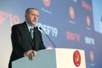 SAVUNMA SANAYİ FUARI - 'Türkiye'nin Dışlandığı Bir F-35 Projesi Tamamen Çökmeye Mahkumdur'