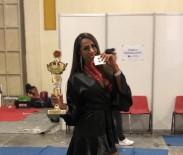 Derikli Berçem Vücut Geliştirmede Türkiye Şampiyonu Oldu