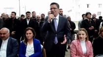Halfeti'de AK Parti'li Albayrak Mazbatasını Aldı