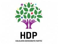 HDP - HDP revizyon kararı aldı