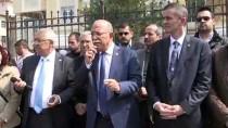 İSMAIL KONCUK - İYİ Parti, Uşak İl Seçim Kuruluna İtiraz Dilekçesi Verdi