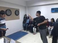 Palu'da 'Okullar Arası Bahar Turnuvası'