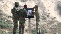 HARP OKULU - TSK'dan Somalili askerlere eğitim