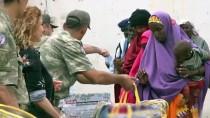 HARP OKULU - TSK Eğitiyor Açıklaması Somalili Subay Ve Astsubay Adaylarının Eğitim Görüntüleri Yayınlandı