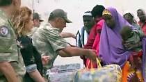HARP OKULU - Türkiye-Somali Arasında Askeri Eğitim
