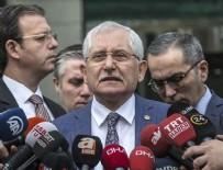 YSK Başkanı'ndan son açıklama: Kurul, önüne gelen dosyaları bir an önce sonuçlandırıyor