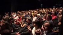 AYŞENİL ŞAMLIOĞLU - '6. Frankfurt Türk Tiyatro Festivali' Başladı