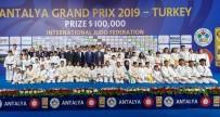 MÜNİR KARAOĞLU - Antalya Grand Prix 2019 Açılış Töreni Yapıldı.