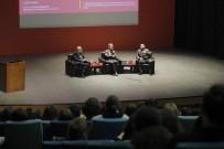 EMPOZE - 'Global Business Forum'a Gençlerden Büyük İlgi