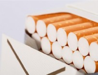 VERGİ GELİRİ - Sigaraya 2 liralık beklenen fiyat artışı geldi