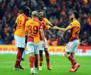 SEMİH KAYA - Spor Toto Süper Lig Açıklaması Galatasaray Açıklaması 3 - Evkur Yeni Malatyaspor Açıklaması 0 (Maç Sonucu)